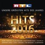 Rtl Hits 2016