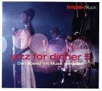 Brigitte-Jazz For Dinner 5