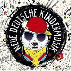 Ndk-Neue Deutsche Kindermusik - Diverse