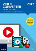 Video Converter Professional 2017