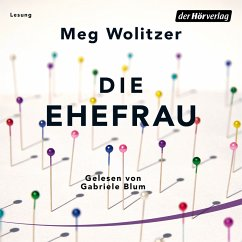 Die Ehefrau (MP3-Download) - Wolitzer, Meg