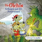Die Olchis. Gefangen auf der Pirateninsel (MP3-Download)