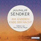 Am anderen Ende der Nacht / China-Trilogie Bd.3 (MP3-Download)