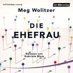 Die Ehefrau (MP3-Download) - Wolitzer, Meg