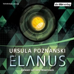 Elanus (MP3-Download) - Poznanski, Ursula