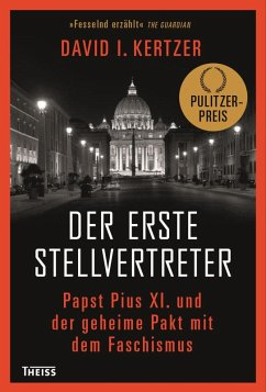 Der erste Stellvertreter (eBook, PDF) - Kertzer, David