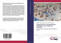 Control de las incrustaciones biológicas por medio de pinturas - Pérez, Miriam C.; García, Mirta L.; Blustein, Guillermo