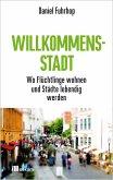 Willkommensstadt (eBook, ePUB)