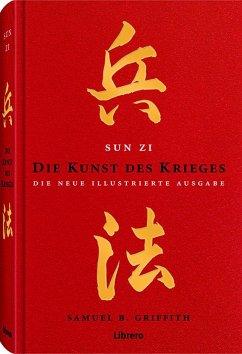 Die Kunst des Krieges - Sun Tsu; Griffith, Samuel B.