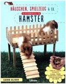 Selbstgebasteltes für Hamster