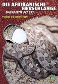 Die Afrikanische Eierschlange (eBook, ePUB)