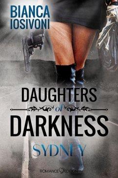 Sydney / Daughters of Darkness Bd.2 (eBook, ePUB) - Iosivoni, Bianca