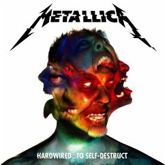 Hardwired...To Self-Destruct (2 CDs) - Metallica