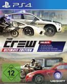 The Crew - Ultimate Edition (PlayStation 4)
