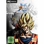 Dragon Ball Xenoverse 2 - Super Pass (Download für Windows)
