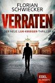 Verraten / Luk Krieger Bd.1 (eBook, ePUB)