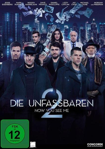 Die Unfassbaren 2 Movie4k