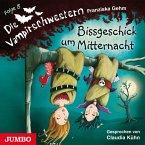 Bissgeschick um Mitternacht / Die Vampirschwestern Bd.8 (MP3-Download)