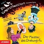 Der Meister des Drakung-Fu / Die Vampirschwestern Bd.7 (MP3-Download)