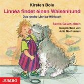 Linnea findet einen Waisenhund (MP3-Download)