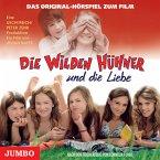 Die wilden Hühner und die Liebe / Die Wilden Hühner Bd.5 (MP3-Download)