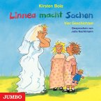 Linnea macht Sachen (MP3-Download)