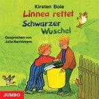 Linnea rettet schwarzer Wuschel (MP3-Download)