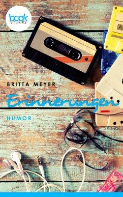 Erinnerungen (eBook, ePUB)