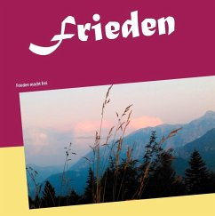 Frieden (eBook, ePUB)