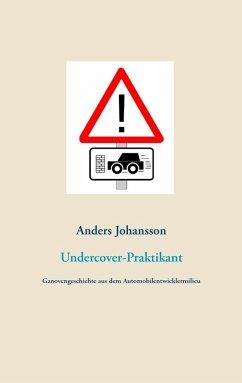 Undercover-Praktikant (eBook, ePUB)