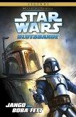 Jango und Boba Fett - Blutsbande / Star Wars - Masters Bd.15 (eBook, PDF)