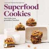 Superfood-Cookies (eBook, ePUB)