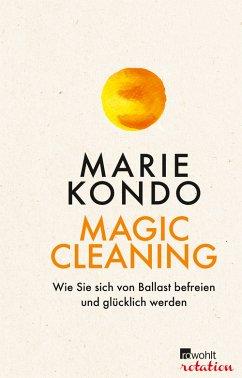 Magic Cleaning (eBook, ePUB) - Kondo, Marie
