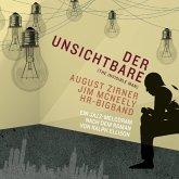 Der Unsichtbare, 1 Audio-CD