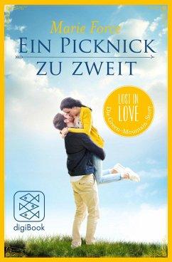 Ein Picknick zu zweit (eBook, ePUB) - Force, Marie