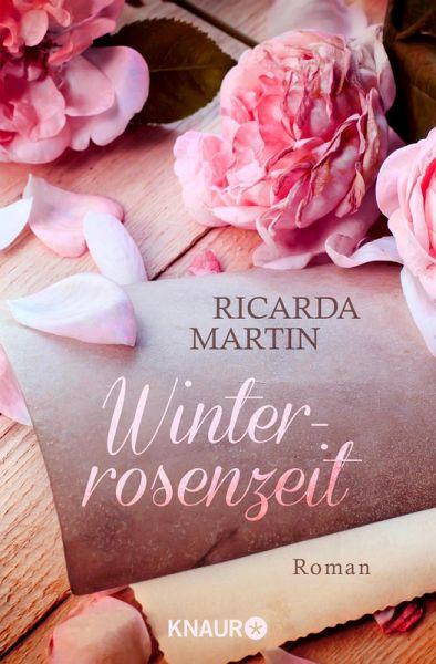 Winterrosenzeit Ebook Epub Von Ricarda Martin Portofrei Bei