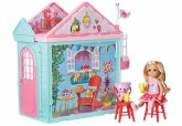 Barbie Club Chelsea Spielhaus