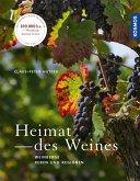 Heimat des Weines (eBook, PDF)