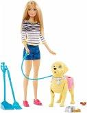 Barbie Stubenreines Hündchen Set