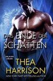 Das Ende der Schatten (Die Alten Völker/Elder Races) (eBook, ePUB)