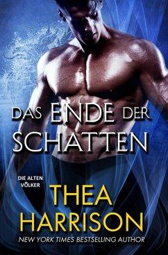 Das Ende der Schatten (Die Alten Völker/Elder Races) (eBook, ePUB) - Harrison, Thea