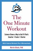 The One Minute Workout (eBook, ePUB)