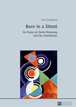 Born in a Shtetl - Sandqvist, Tom