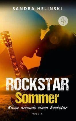 Buch-Reihe Rockstar Sommer