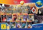 Das große Mystery Wimmelbild Paket 6 (PC)