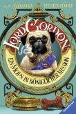 Lord Gordon. Ein Mops in königlicher Mission (Mängelexemplar)