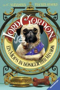 Lord Gordon (Mängelexemplar) - Fischer-Hunold, Alexandra