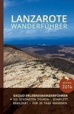 GEQUO Lanzarote Wanderführer