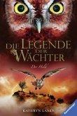 Der Held / Die Legende der Wächter Bd.16 (Mängelexemplar)