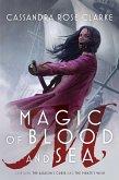 Magic of Blood and Sea (eBook, ePUB)